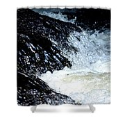 Splashes And Suds Shower Curtain
