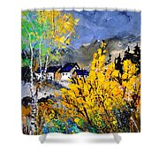 Spring 45214032 Shower Curtain