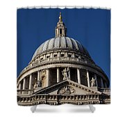 St Pauls Cathedral London Shower Curtain