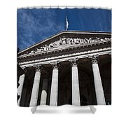 St. Pauls Shower Curtain