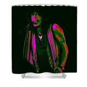 Steven In Spokane 6a Shower Curtain