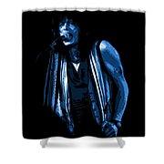 Steven In Spokane 6c Shower Curtain