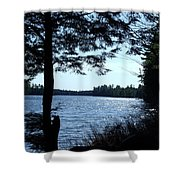 Stillwater Ny Shower Curtain