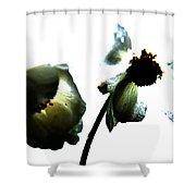Strength Of Sent Shower Curtain