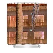 Summer 63 Shower Curtain