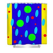 Summer Series Two Shower Curtain