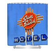 Sun 'n Sand Shower Curtain