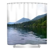 Sunrise2 Shower Curtain