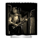 Susan Shower Curtain