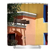 S.w. Home Shower Curtain