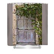 Talmont Door Shower Curtain