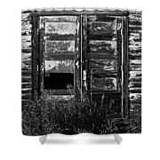 The Doors Shower Curtain