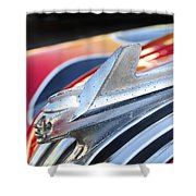 The Great Chieftain Shower Curtain