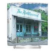 The Hollywood At Tunica Ms Shower Curtain