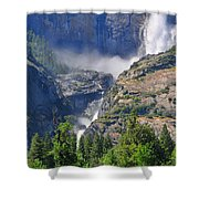 The Middle Shower Curtain