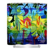 The Season For It Shower Curtain