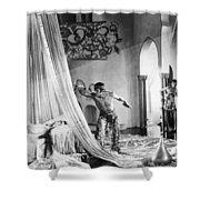 Thief Of Bagdad, 1924 Shower Curtain