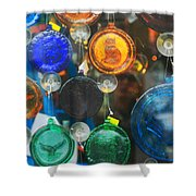 Things Remembered Shower Curtain
