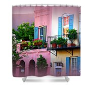 This Is Charleston South Carolina Shower Curtain