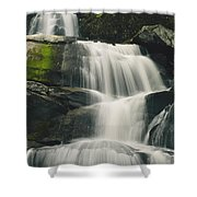 This Is One Of The Most Popular Falls Shower Curtain