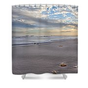 Topsail Living  Shower Curtain