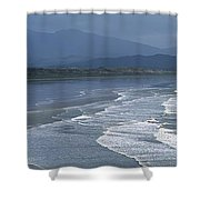 Toursim, Ring Of Beara, Co Cork Shower Curtain