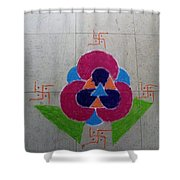 Tradition Shower Curtain