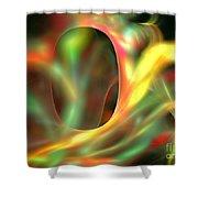 Tucana Shower Curtain