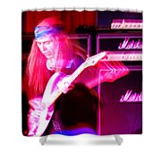 Ulrich Roth 2008 Shower Curtain