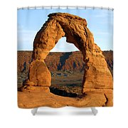 Ultimate Arch Shower Curtain
