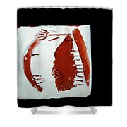 Unity 2 Shower Curtain