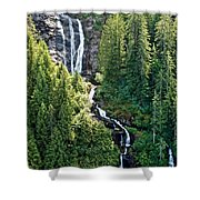 Unnamed Waterfall Shower Curtain