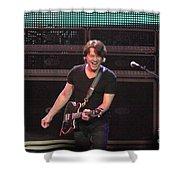 Van Halen-7255 Shower Curtain