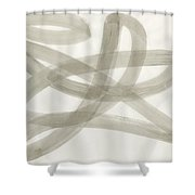 Varied Souls Shower Curtain