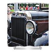 Vintage Dodge - Circa 1930's Shower Curtain