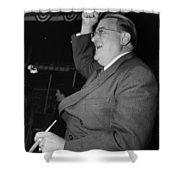 Walter Omalley (1903-1979) Shower Curtain