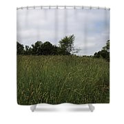 Holt Hill Shower Curtain