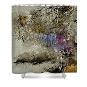 Watercolor 110122 Shower Curtain