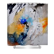 Watercolor 216092 Shower Curtain