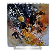 Watercolor 219002 Shower Curtain