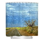 Welcome To The Magic Of Arches National Park  Shower Curtain