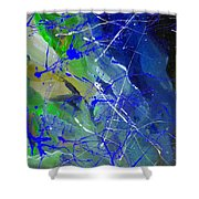 Westerly 2 Shower Curtain