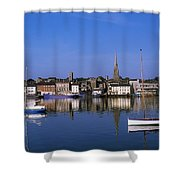 Wexford, Co Wexford, Ireland Shower Curtain