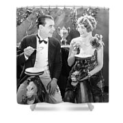 White Pants Willie, 1927 Shower Curtain