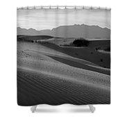 White Sands 2 Shower Curtain