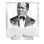 William Still (1821-1902) Shower Curtain