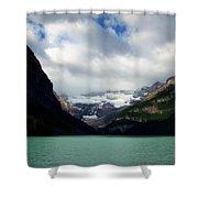 Wonderland Of Lake Louise Shower Curtain