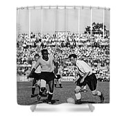 World Cup, 1954 Shower Curtain