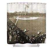 World Series, 1906 Shower Curtain