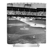 World Series, 1941 Shower Curtain